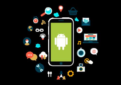android-app-development-contrivance