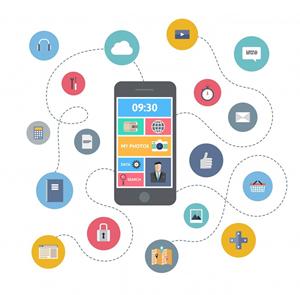 mobile-app-contrivance